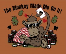 Monkey Made Me Do It