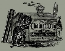 Chained Dog Saloon
