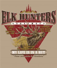 Elk Hunters Anonymous
