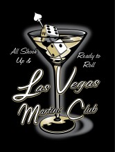 Las Vegas Martini Club
