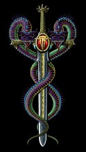 Sword & Serpents